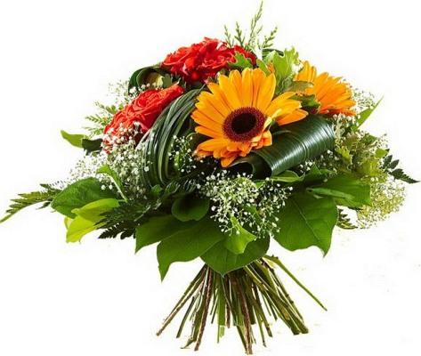 Доставка цветов в Комсомольске-на-Амуре