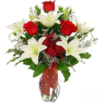 Цветы доставка Комсомольск на Амуре