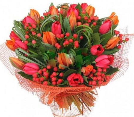 Цветы с доставкой в Комсомольск-на-Амуре