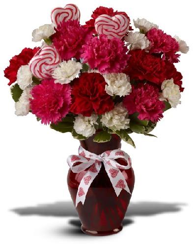 Купить цветы комсомольск-на-амуре