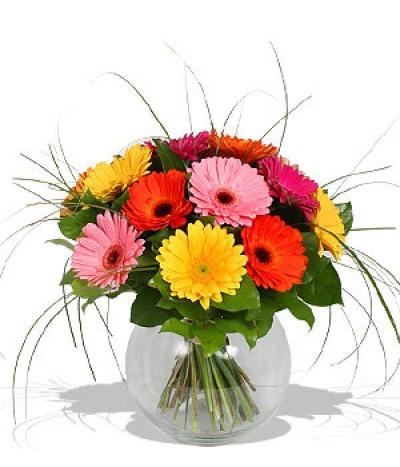Доставка цветов в Комсомольске-на-Амуре рай цветов