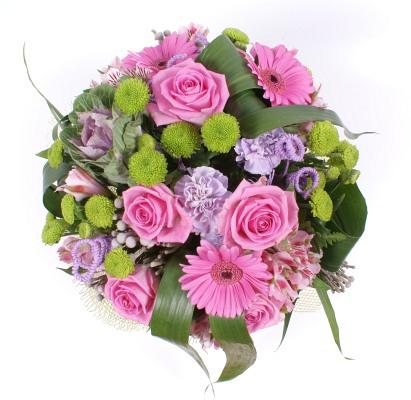Доставка цветов по комсомольску-на-амуре