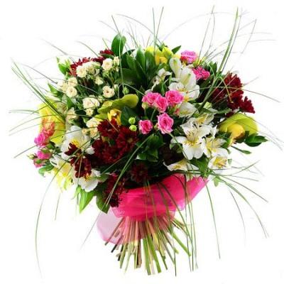 Комсомольск-на-Амуре заказать доставку цветов на дом