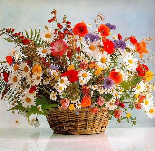 Заказ цветов в Комсомольск-на-Амуре
