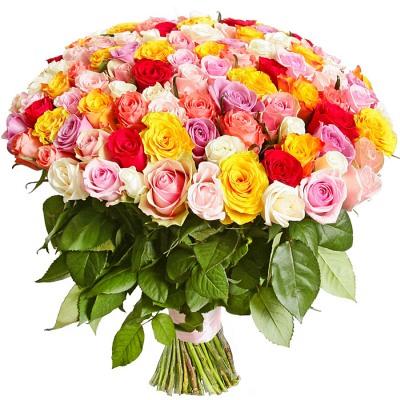 Доставка роз Комсомольск