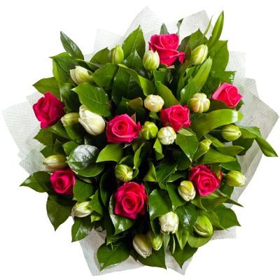 Заказать цветы Комсомольск-на-Амуре