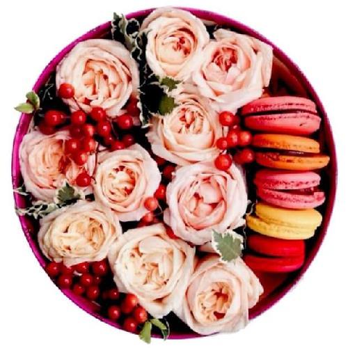 Заказать сладкий набор в Комсомольске