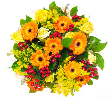 Цветы в Комсомольск-на-Амуре