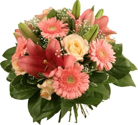 Доставка цветов в Комсомольск на Амуре