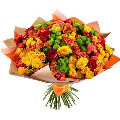 Комсомольск на Амуре цветы доставка