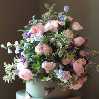 Заказать цветы с доставкой в Комсомольск-на-Амуре