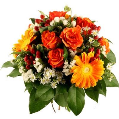 Доставка цветов кмс