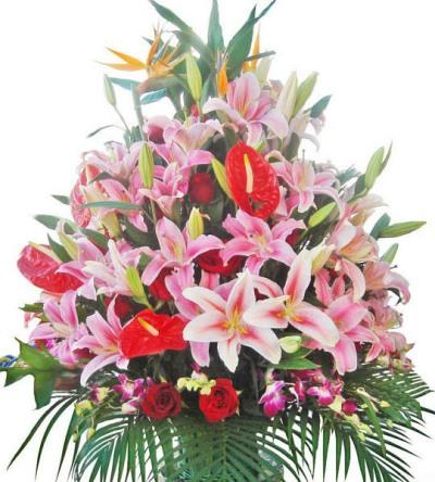 Комсомольск-на-Амуре доставка цветов